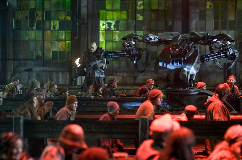Terminator Salvation, fotograma 10 de 61
