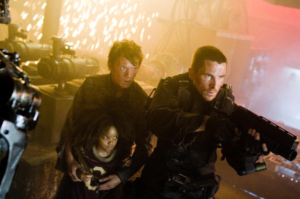 Terminator Salvation, fotograma 16 de 61
