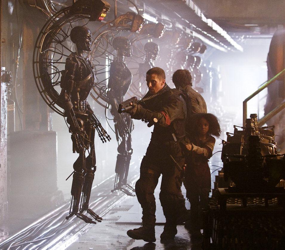 Terminator Salvation, fotograma 18 de 61