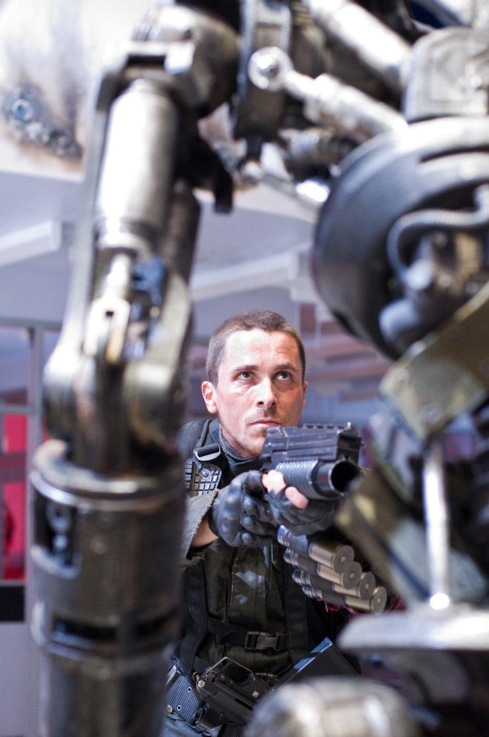 Terminator Salvation, fotograma 31 de 61