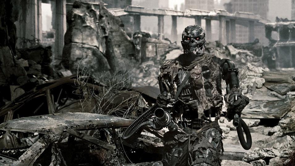 Terminator Salvation, fotograma 38 de 61