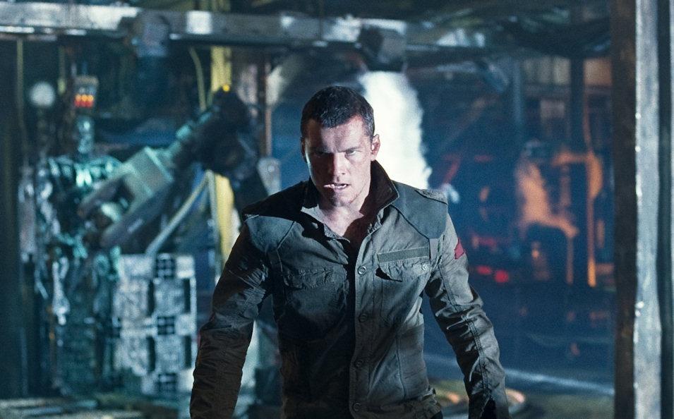Terminator Salvation, fotograma 51 de 61