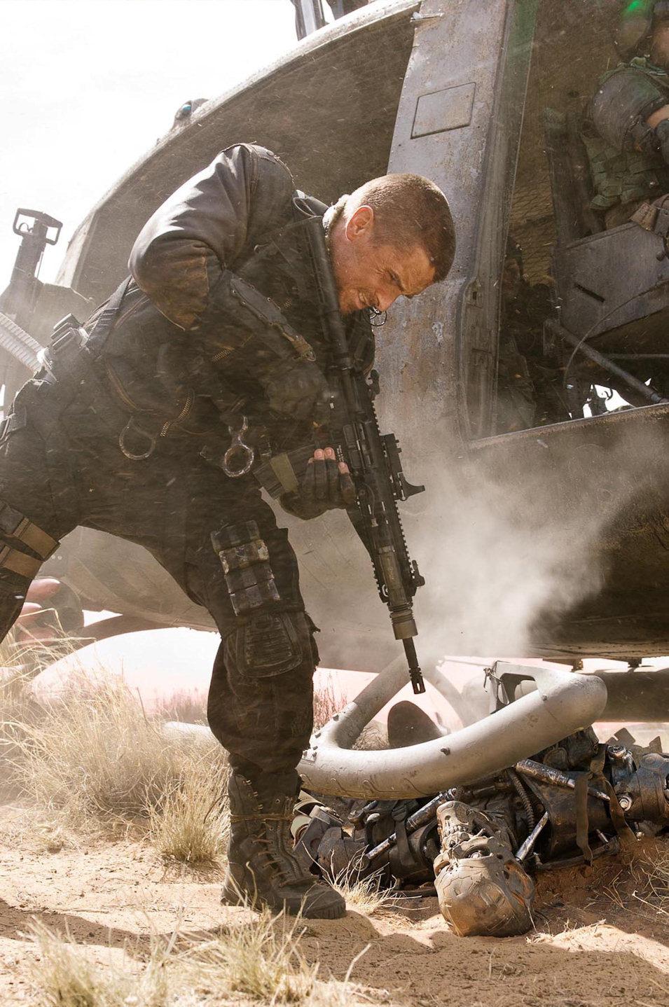 Terminator Salvation, fotograma 60 de 61