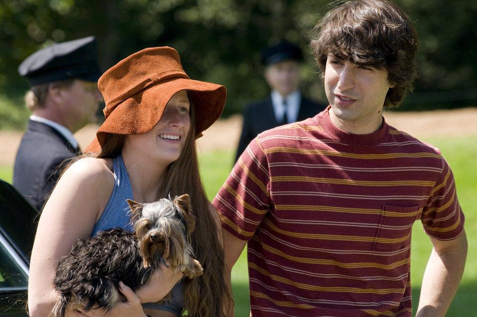 Taking Woodstock, fotograma 2 de 44