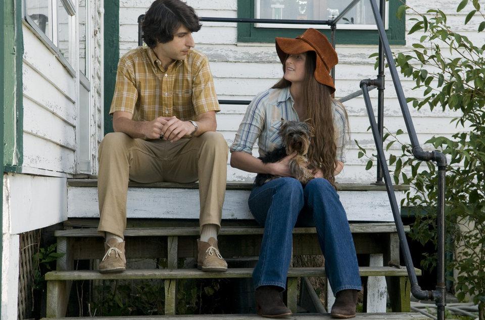 Taking Woodstock, fotograma 9 de 44