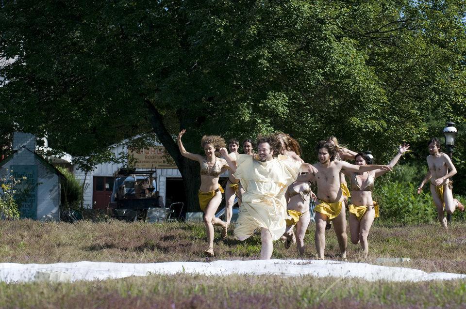Taking Woodstock, fotograma 15 de 44