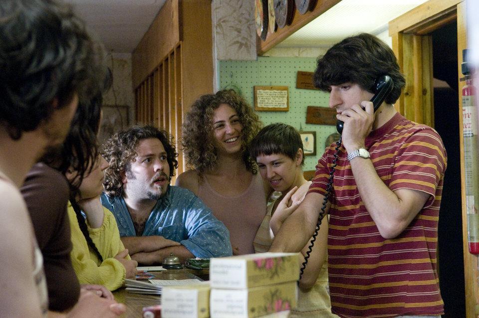 Taking Woodstock, fotograma 19 de 44