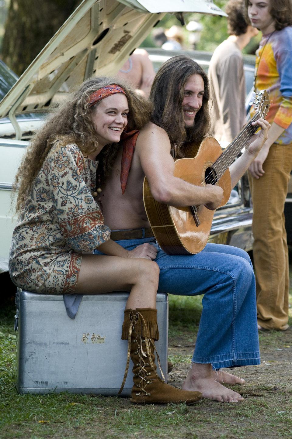 Taking Woodstock, fotograma 23 de 44