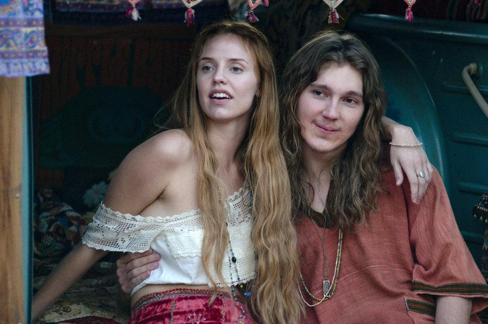 Taking Woodstock, fotograma 30 de 44