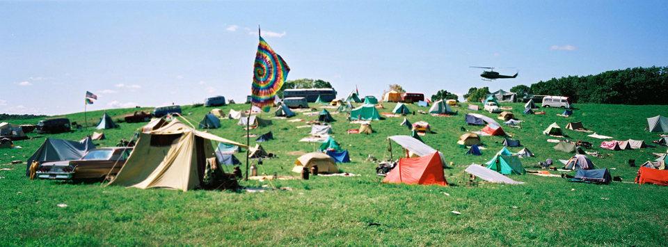Taking Woodstock, fotograma 44 de 44
