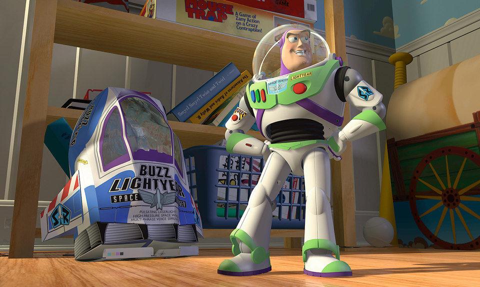 Toy Story 3D, fotograma 5 de 10