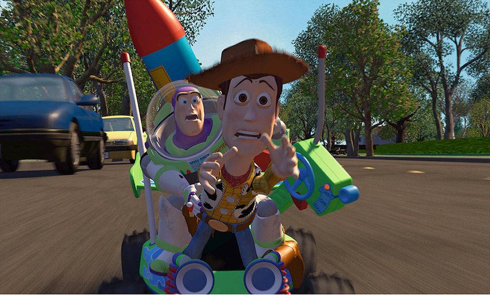 Toy Story 3D, fotograma 10 de 10