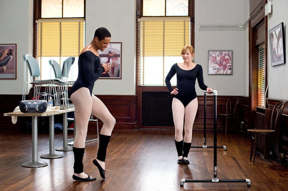 Dance Flick, fotograma 3 de 20