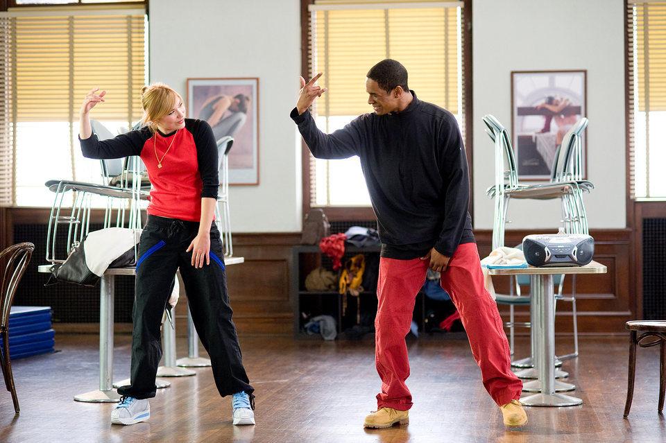 Dance Flick, fotograma 4 de 20