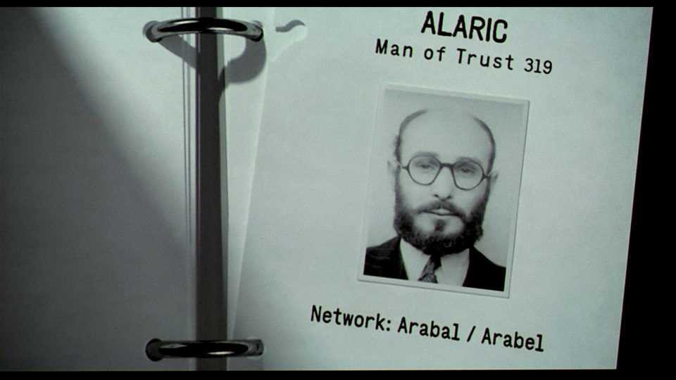 Garbo: The Spy, fotograma 2 de 10