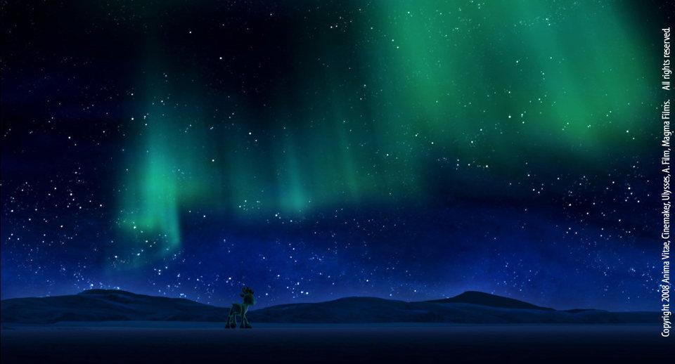 Niko & The Way to the Stars, fotograma 19 de 27