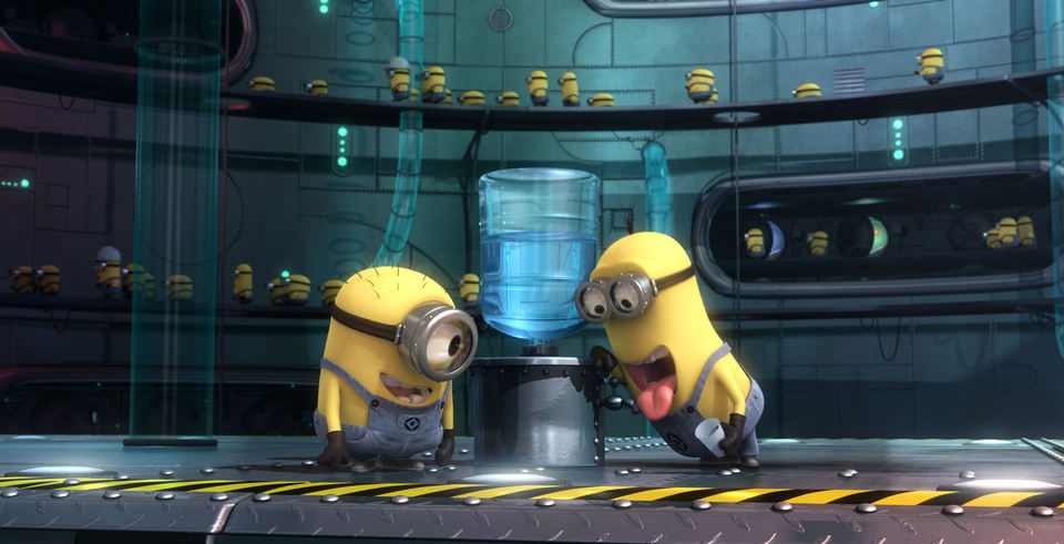 Despicable Me, fotograma 4 de 45
