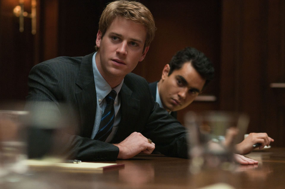 The Social Network, fotograma 20 de 22