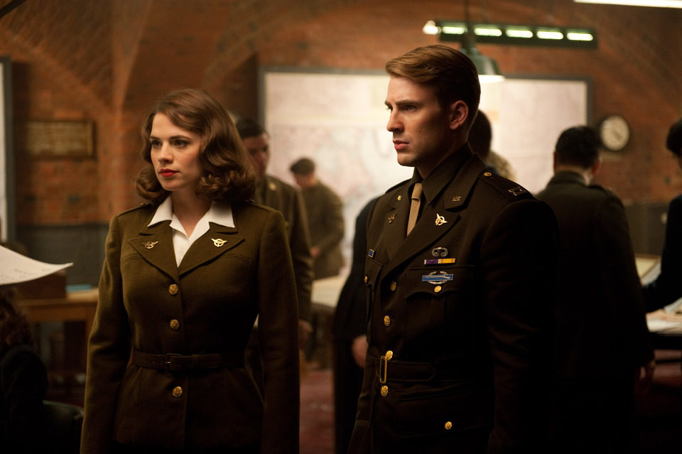 Captain America: The First Avenger, fotograma 2 de 43