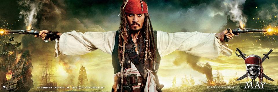 Pirates of the Caribbean: On Stranger Tides, fotograma 5 de 86