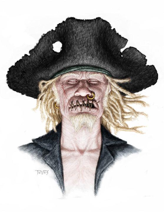Pirates of the Caribbean: On Stranger Tides, fotograma 8 de 86