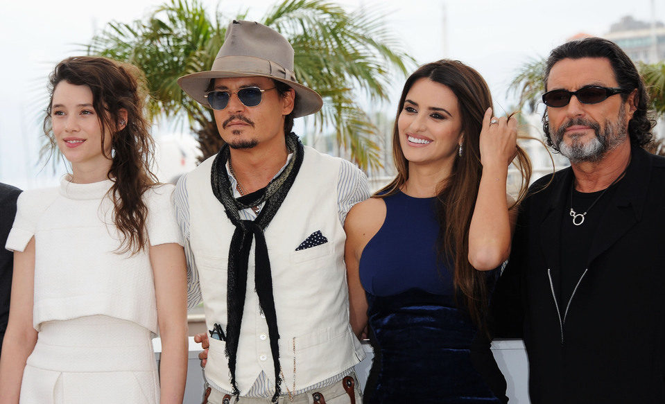 Pirates of the Caribbean: On Stranger Tides, fotograma 14 de 86