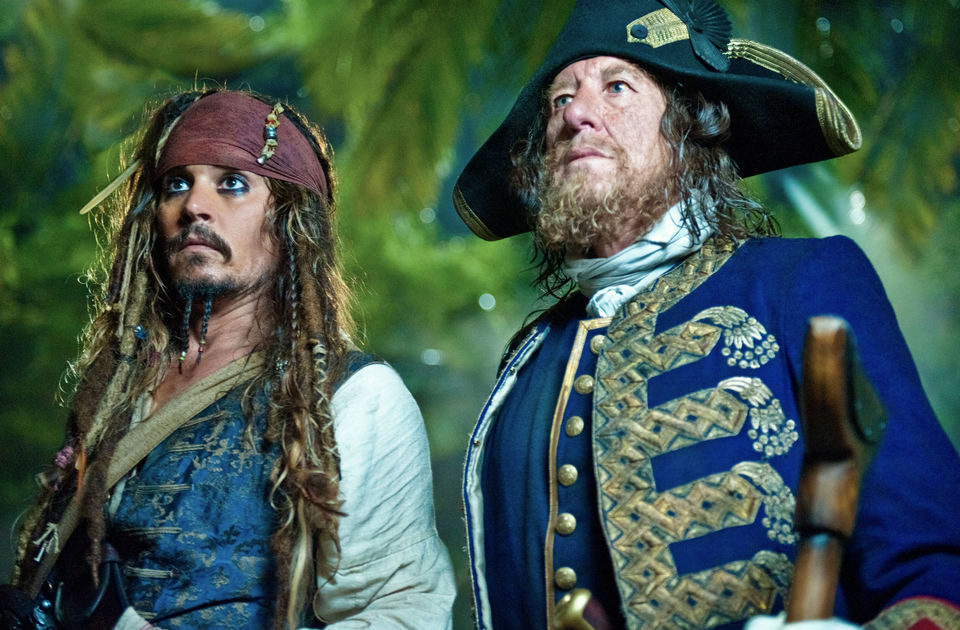 Pirates of the Caribbean: On Stranger Tides, fotograma 35 de 86