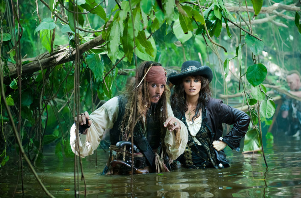 Pirates of the Caribbean: On Stranger Tides, fotograma 41 de 86