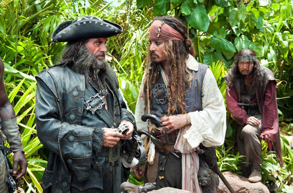 Pirates of the Caribbean: On Stranger Tides, fotograma 42 de 86