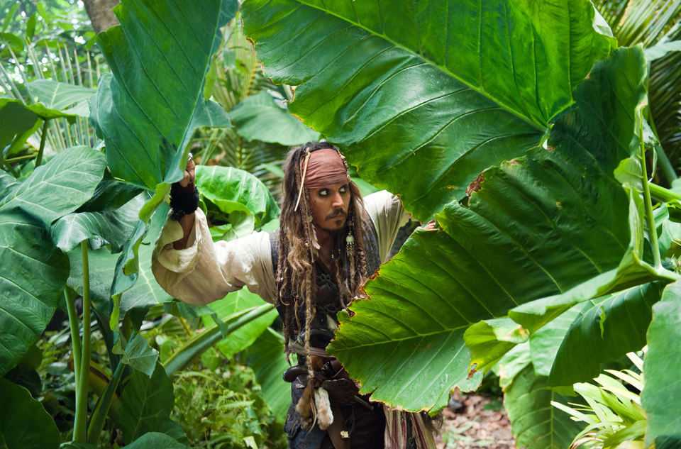 Pirates of the Caribbean: On Stranger Tides, fotograma 43 de 86