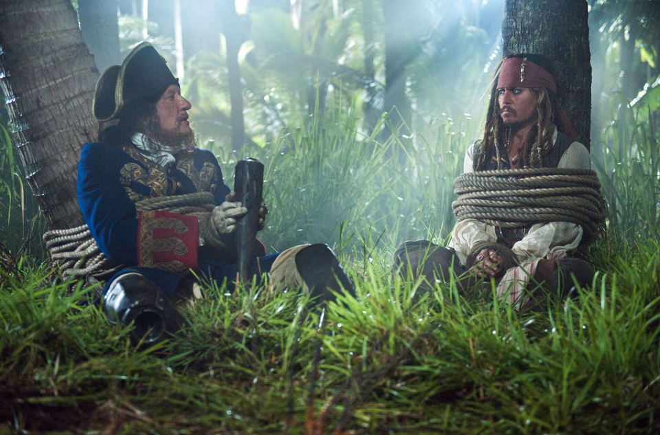 Pirates of the Caribbean: On Stranger Tides, fotograma 46 de 86