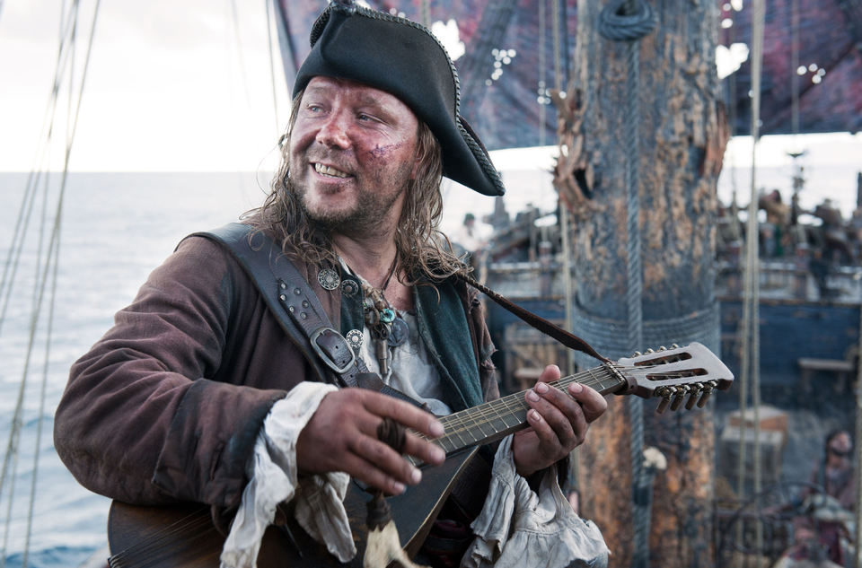 Pirates of the Caribbean: On Stranger Tides, fotograma 47 de 86