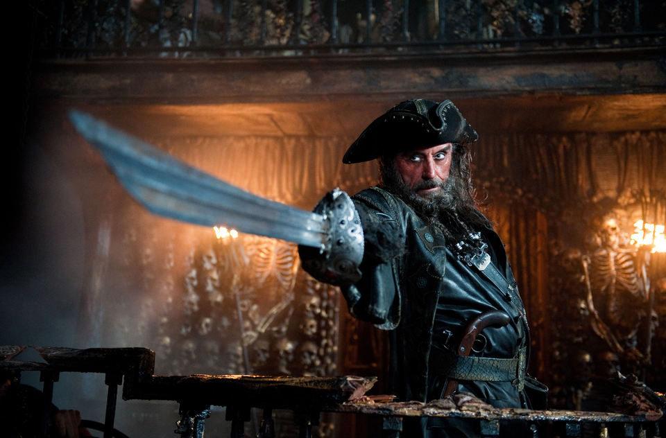 Pirates of the Caribbean: On Stranger Tides, fotograma 56 de 86