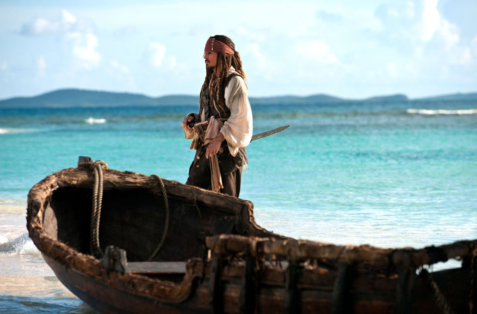 Pirates of the Caribbean: On Stranger Tides, fotograma 60 de 86
