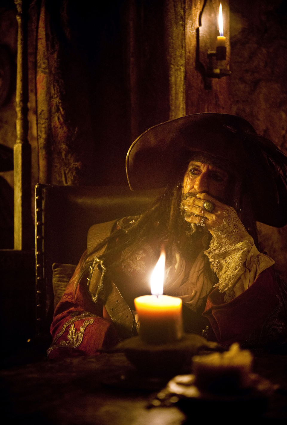Pirates of the Caribbean: On Stranger Tides, fotograma 61 de 86