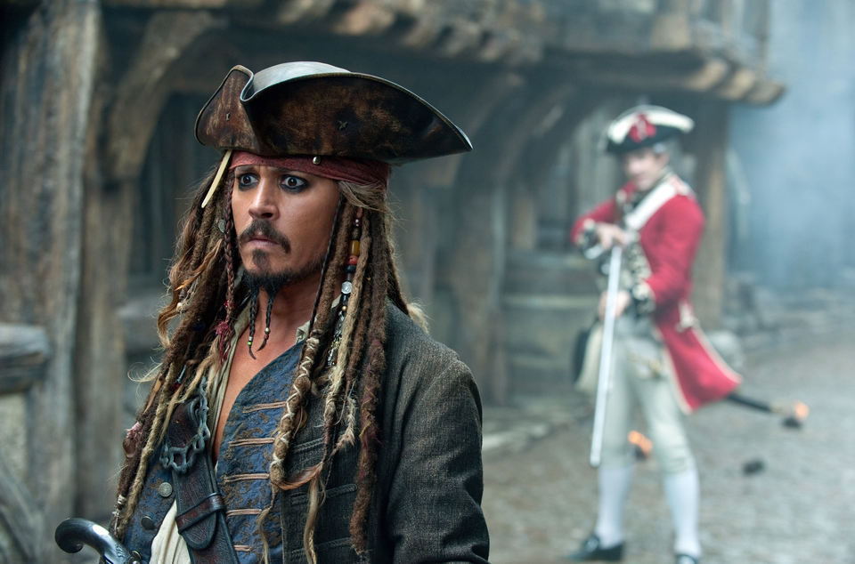 Pirates of the Caribbean: On Stranger Tides, fotograma 62 de 86