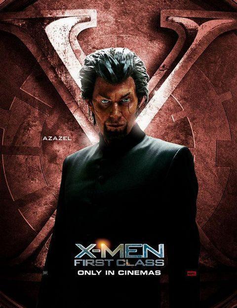 X-Men: First Class, fotograma 2 de 40
