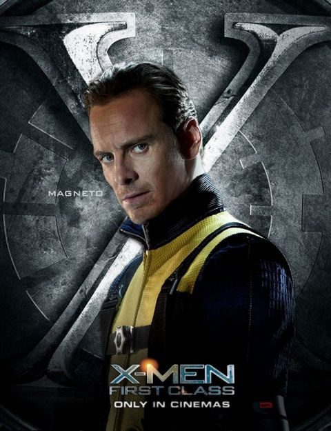 X-Men: First Class, fotograma 3 de 40