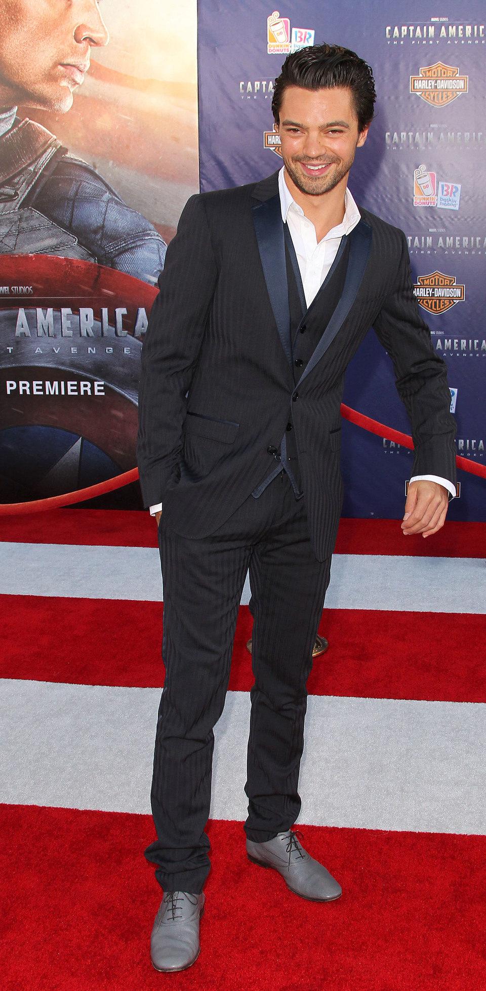Captain America: The First Avenger, fotograma 26 de 43