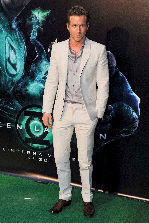 Green Lantern, fotograma 16 de 75