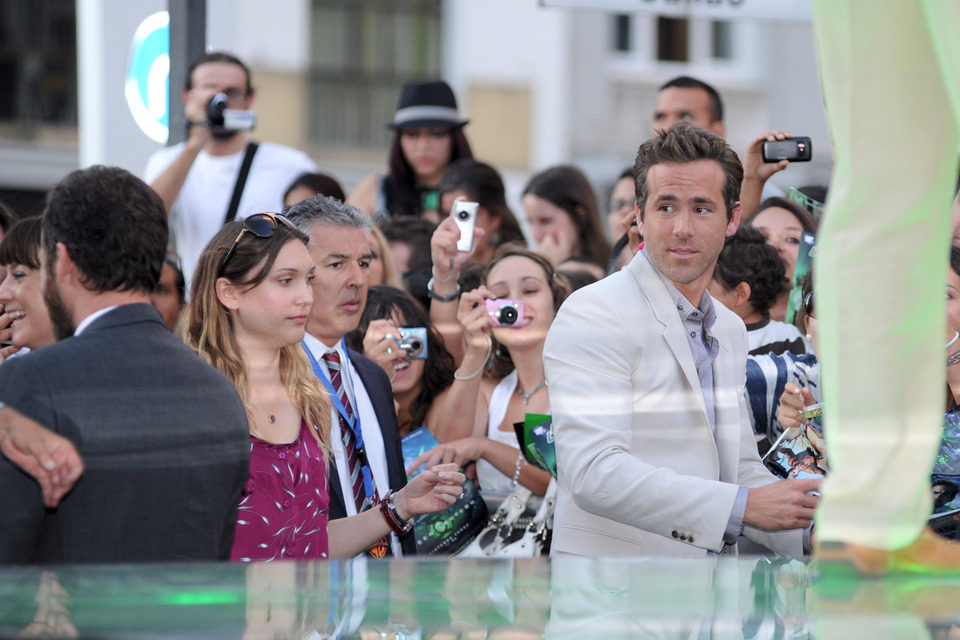 Green Lantern, fotograma 14 de 75