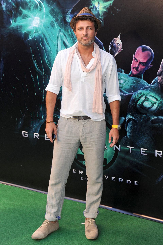 Green Lantern, fotograma 12 de 75