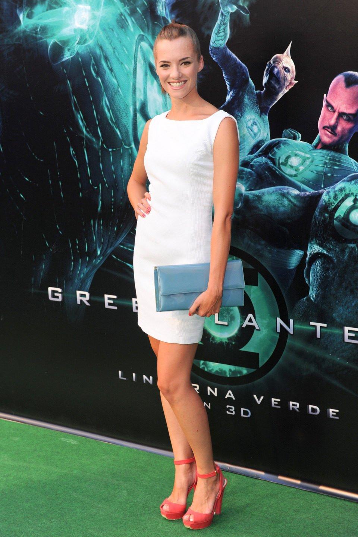 Green Lantern, fotograma 11 de 75