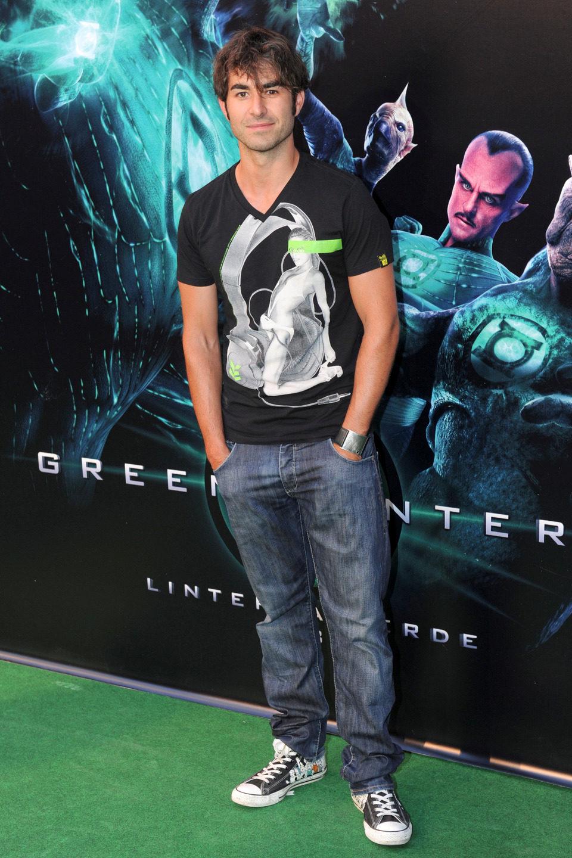 Green Lantern, fotograma 9 de 75