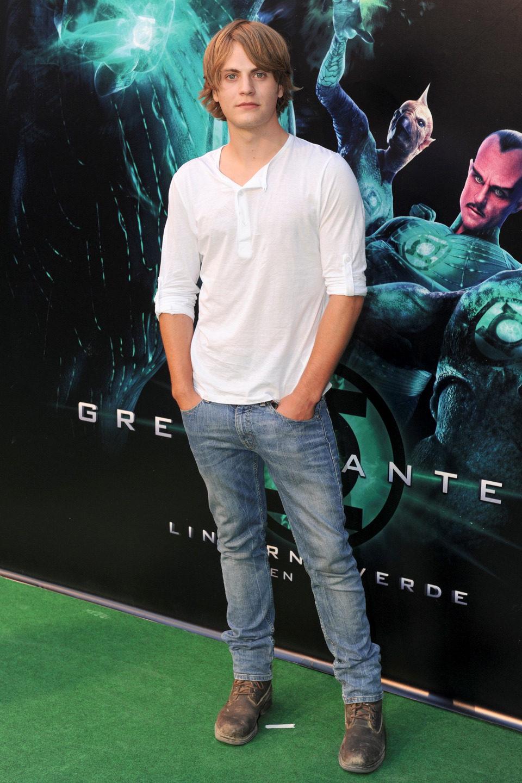 Green Lantern, fotograma 7 de 75