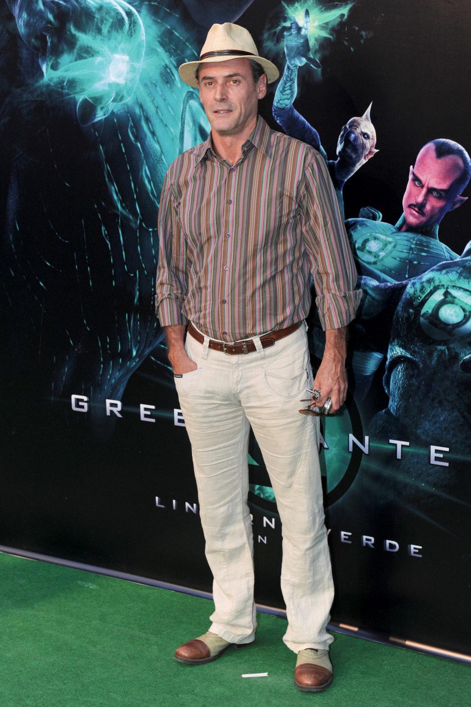 Green Lantern, fotograma 4 de 75