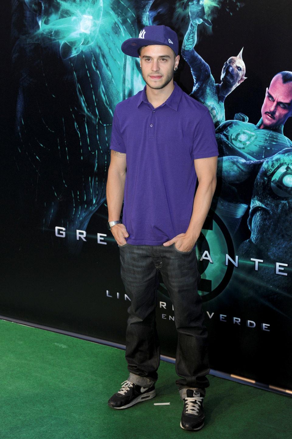 Green Lantern, fotograma 2 de 75