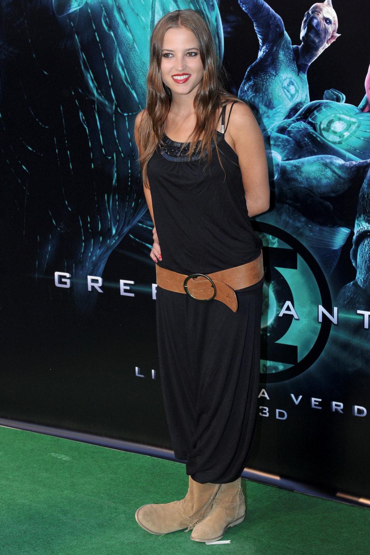 Green Lantern, fotograma 1 de 75