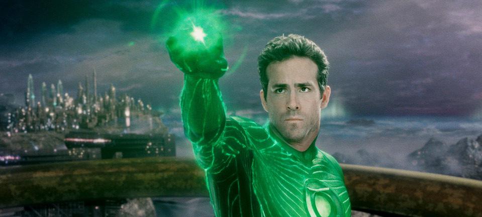 Green Lantern, fotograma 31 de 75