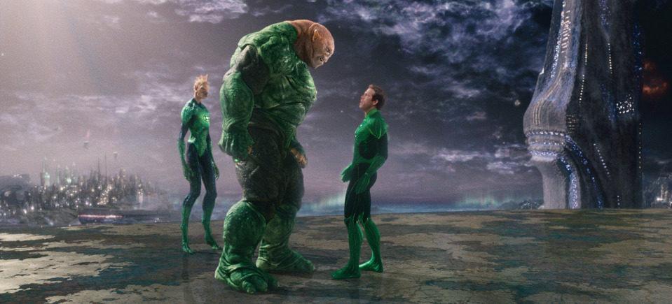 Green Lantern, fotograma 32 de 75